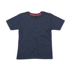 Washed Navy/Red