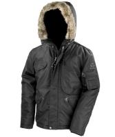 Wetterbekleidung / Jacken