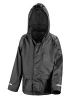 Wetterbekleidung