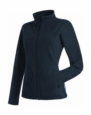 Active Fleece Jacket Women bis Gr.XL / Active ST5100 S Blue Midnight
