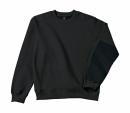 Arbeits Sweatshirt bis Gr.4XL / B&C Hero Pro WUC20 L Black