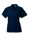 Damen Poloshirt bis Gr.4XL / Russell Europe R-539F-0 4XL French Navy