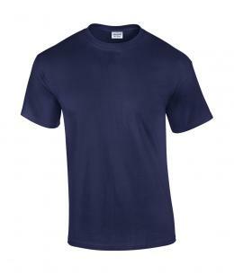 T-Shirt Ultra unisex bis Gr.5XL / Gildan 2000 S Metro Blue