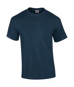 T-Shirt Ultra unisex bis Gr.5XL / Gildan 2000 S Blue Dusk