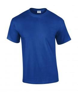 T-Shirt Ultra unisex bis Gr.5XL / Gildan 2000 S Royal