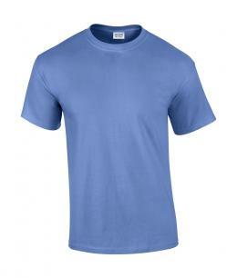 T-Shirt Ultra unisex bis Gr.5XL / Gildan 2000 S Carolina Blue