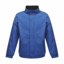 Dover Herren Jacke / Wasser-,Winddicht / Segeljacke bis Gr.4XL / Regatta TRW297 S Oxford Blue