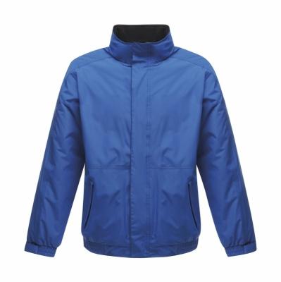 Dover Herren Jacke / Wasser-,Winddicht / Segeljacke bis Gr.4XL / Regatta TRW297 M Oxford Blue