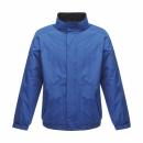 Dover Herren Jacke / Wasser-,Winddicht / Segeljacke bis Gr.4XL / Regatta TRW297 3XL Oxford Blue