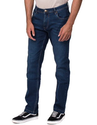 Leo Straight Jeans / So Denim SD001