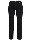 """Leo Straight Jeans / So Denim SD001 Weite 30"""" / Länge 31"""" Black"""