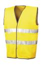 Sicherheitsweste, Warnweste bis Gr.2XL / Result R211X 2XL Fluorescent Yellow