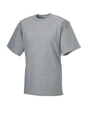 T-Shirt - Arbeitsshirt bis Gr.4XL / Russell  R-010M-0 XS Light Oxford