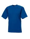 T-Shirt - Arbeitsshirt bis Gr.4XL / Russell  R-010M-0 M Bright Royal