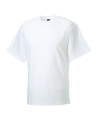 T-Shirt - Arbeitsshirt bis Gr.4XL / Russell  R-010M-0 2XL White