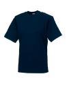 T-Shirt - Arbeitsshirt bis Gr.4XL / Russell  R-010M-0 XL French Navy