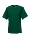 T-Shirt - Arbeitsshirt bis Gr.4XL / Russell  R-010M-0 XL Bottle Green