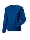 Arbeits Sweatshirt Set-In bis Gr.4XL / Russell  R-013M-0 L Bright Royal