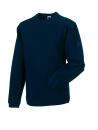 Arbeits Sweatshirt Set-In bis Gr.4XL / Russell  R-013M-0 4XL French Navy