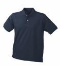 Basic Polo Shirt Poloshirt / James & Nicholson JN918