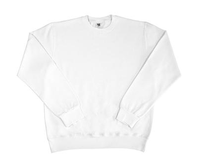 Sweatshirt / SG / M White