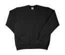 Sweatshirt / SG / M Black