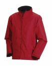 Herren Hydrashell 2000 Windjacke / Russell Europe 500M / XL Classic Red