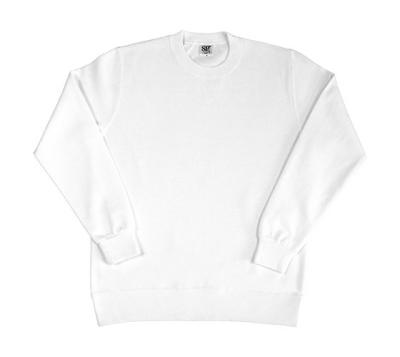 Damen Sweatshirt / SG20F / S White