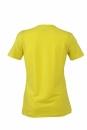 Damen T-Shirt V-Ausschnitt Stretch Einzelstück /...