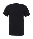 Damen, Herren Shirt, The Perfect Tee / Bella 3001 L Black