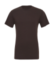 Damen, Herren Shirt, The Perfect Tee / Bella 3001 L Brown