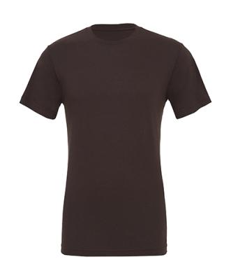 Damen, Herren Shirt, The Perfect Tee / Bella 3001 M Brown