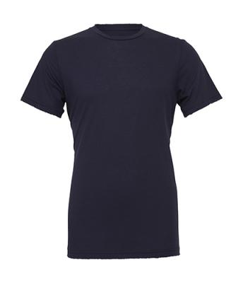 Damen, Herren Shirt, The Perfect Tee / Bella 3001 L Navy