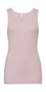 Damen Tank Top, Shirt / Bella 1080  M Pink
