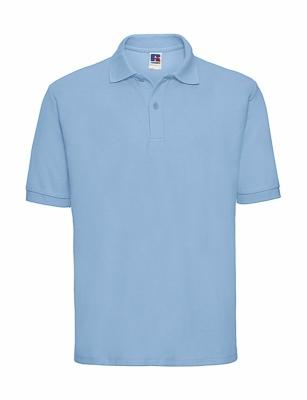 Herren Polo Shirt - Russell R-539M-0 XS Sky