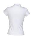 Damen Top Decolletee / Kustom Kit KK755 S (34/36) White