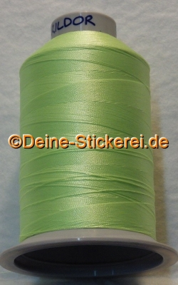 2967 Brildor Neonfarben - RGB Farbe 233, 255, 73