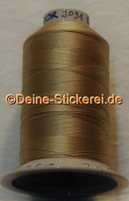 2091 Brildor - RGB Farbe 185, 164, 112