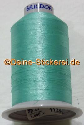 1126 Brildor - RGB Farbe 143, 234, 186
