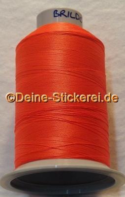 2937 Brildor Neonfarben - RGB Farbe 255, 35, 0