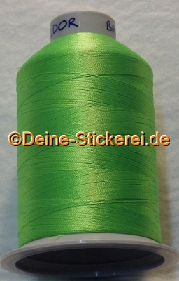 2940 Brildor Neonfarben - RGB Farbe 68, 246, 30