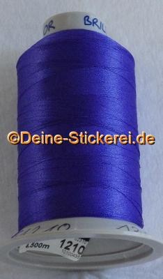 1210 Brildor - RGB Farbe 65, 47, 140