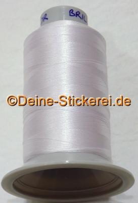 1100 Brildor Weiß - RGB Farbe 250, 251, 252