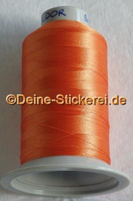 1168 Brildor - RGB Farbe 255, 84, 40