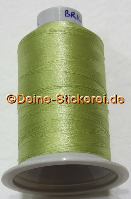 1132 Brildor - RGB Farbe 185, 215, 77