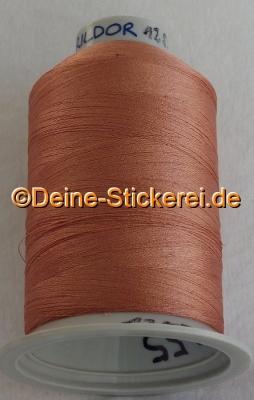 1255 Brildor - RGB Farbe 195, 135, 106