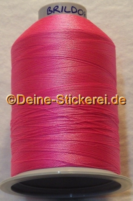 2920 Brildor Neonfarben - RGB Farbe 242, 54, 94