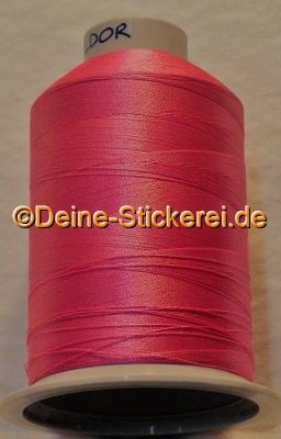 2921 Brildor Neonfarben - RGB Farbe 254, 96, 129