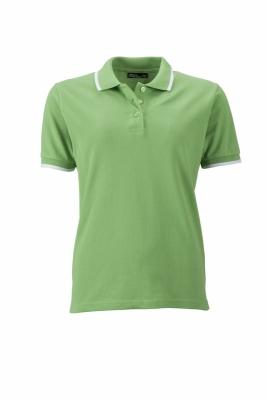 Lime Green/White