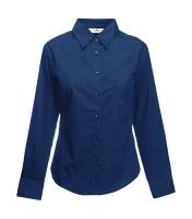 Damen Bluse LA bis Gr.3XL / Fruit of the Loom 65-012-0